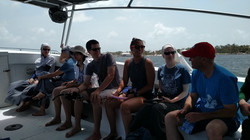 Off to Snorkel
