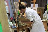 P5-6-7_PUBLIREPORTAJE OFERTA DE TALLERES Y CUESTA DE ENERO (taller pintura).JPG