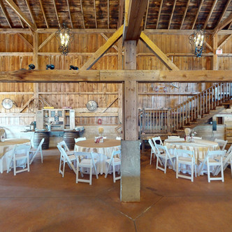 Red Barn Event