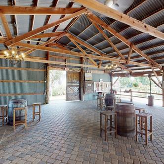 Mora Pavilion