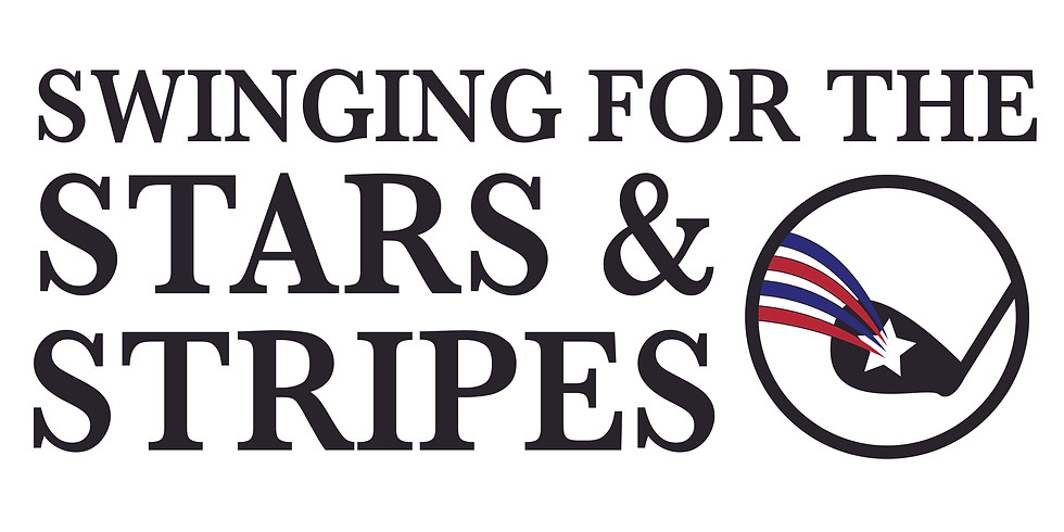 Swinging For The Stars & Stripes