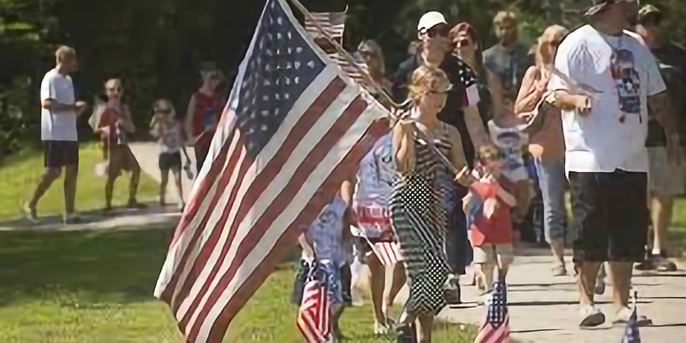 June 14th Flag Day Event