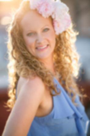 Julie Ratcliff