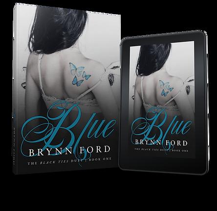 Blue by Brynn Ford