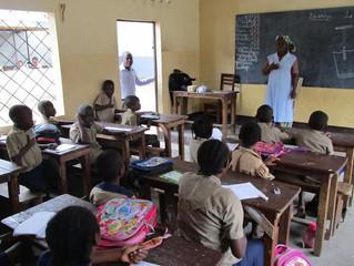 L'école compte plus de 2 000 élèves !