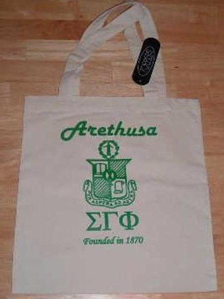 Arethusa Tote Bag