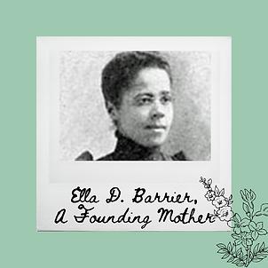 Ella D. Barrier