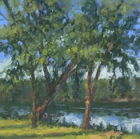River Series No. 1