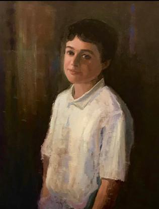Adrienne's Son