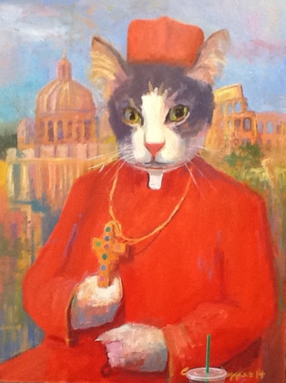 The Influence of Cat-Holicism