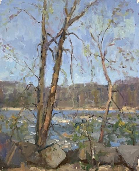 River Series No. 15