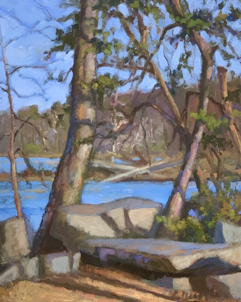 River Series No. 20