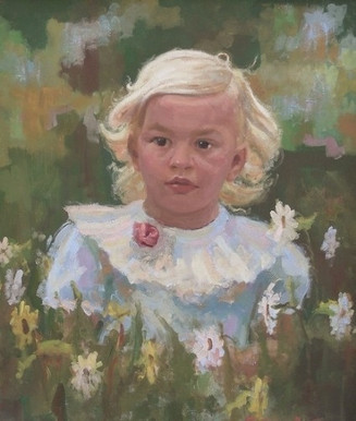 Susan age 5
