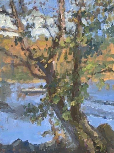 River Series No. 14