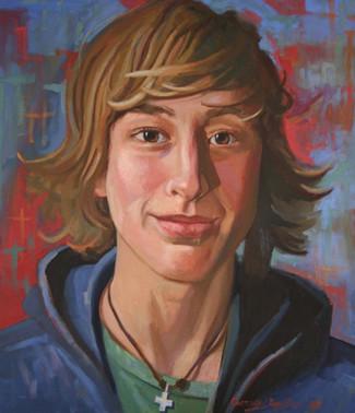 Alex age 15