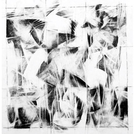 Blank Canvas Trellis Tonal Swipes