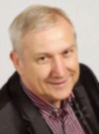 Вернер Реген ICM