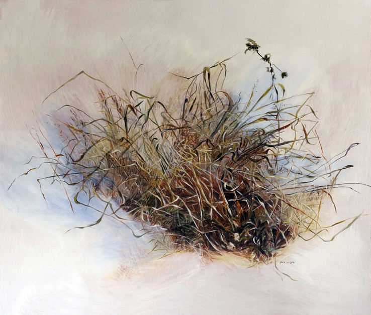 Weed-Acrylic-100X120-2012