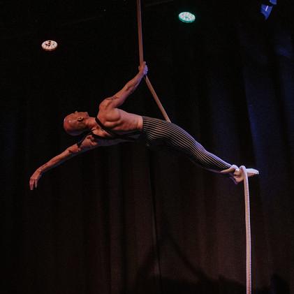 Rope Performer