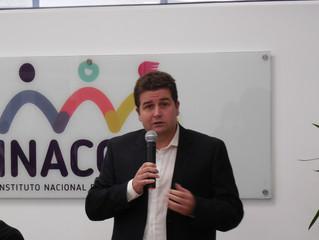 INACOOP comienza las gestiones con Cancillería por deudas de Venezuela con proyectos cooperativos