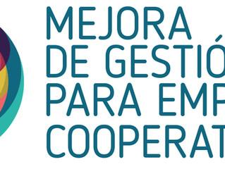 Mejora de gestión cooperativa