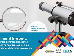 Investigaciones sobre el sector cooperativo y de la economía social en Uruguay