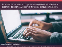 Edición 2021. Diploma Economía y Gestión para la Inclusión
