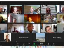 Reunión del Consejo Consultivo del Cooperativismo