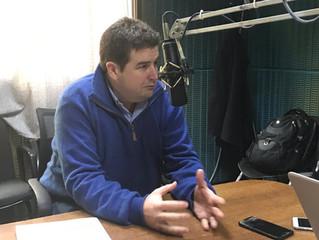 Entrevista al presidente de INACOOP, Martín Fernández