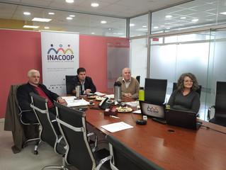 Cooperativismo en la región