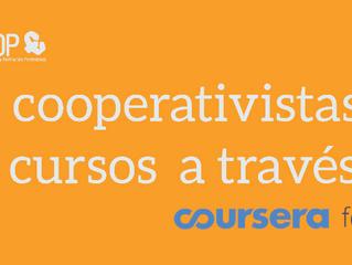 Inscripciones abiertas - Formación online para cooperativas