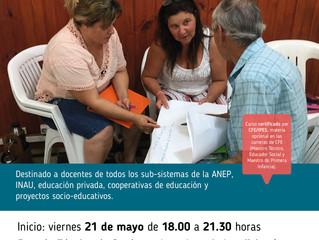 Inscripciones abiertas - Curso de cooperación y cooperativismo en Cardona
