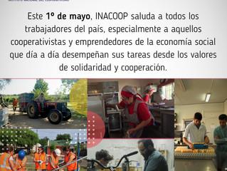 1º de mayo - Día Internacional de los Trabajadores