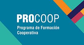 Programa de Formación Cooperativa - PROCOOP 2021