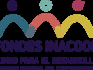 Llamado a consultoría - Estrategia de comunicación, imagen y reposicionamiento de FONDES-INACOOP