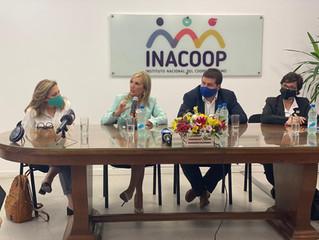 Igualdad de género en las cooperativas y en la Economía Social