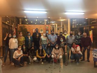 Coop Talent Uruguay - Proyectos cooperativos en educación
