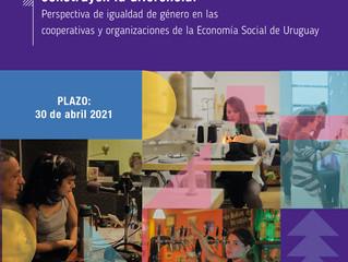 Convocatoria a experiencias por la igualdad de género - 2º edición