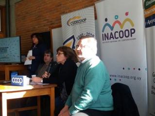 Encuentro Regional de Cooperativas