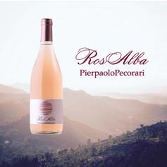 Azienda Vinicola: Design etichetta