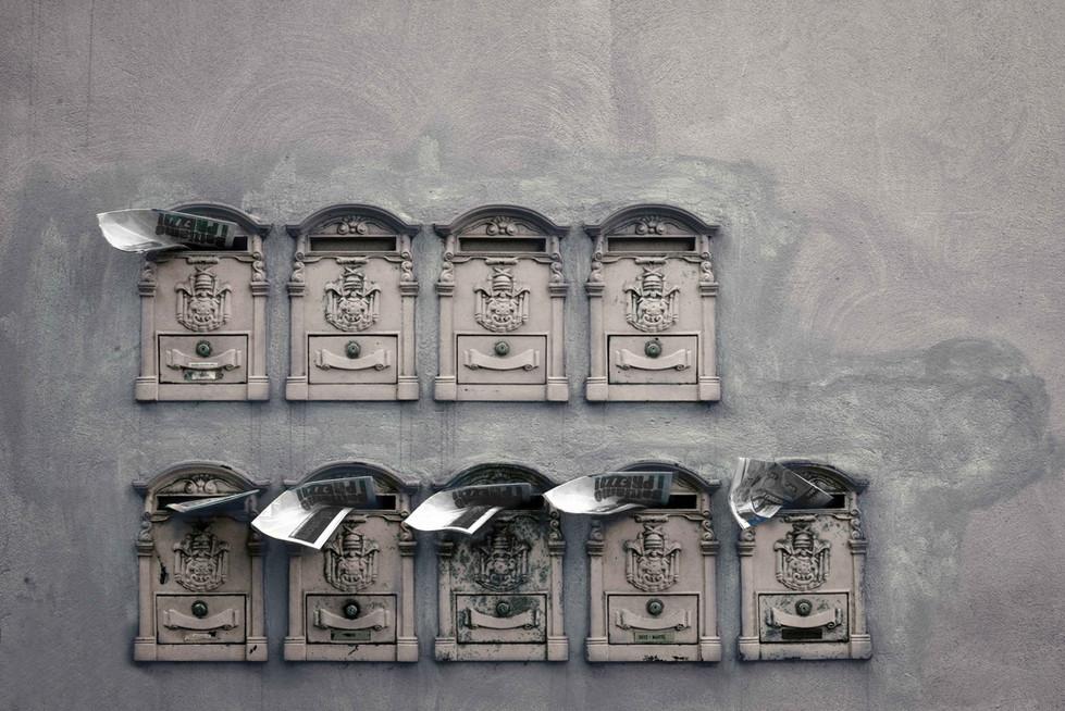 C'è posta per te/Mail for you