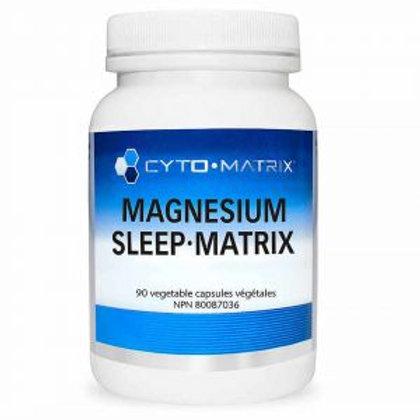 Cyto Matrix Magnesium Sleep Matrix