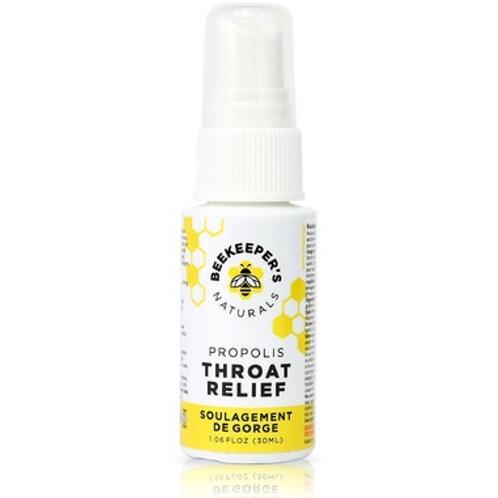 Beekeepers Propolis Throat Spray 30 ml