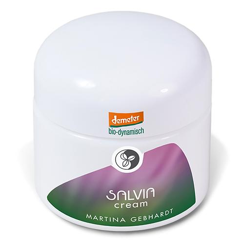 Salvia Cream