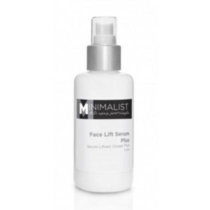 Minimalist Face Lift Serum Plus