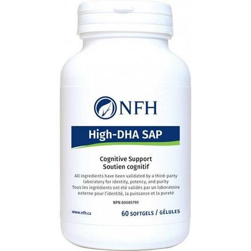 High DHA SAP