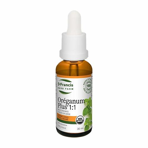 Oreganum Plus 1:1 Liquid