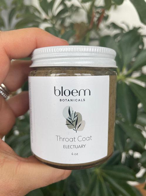 Bloem Botanicals Throat Coat