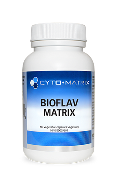 Cyto Matrix Bioflav Matrix