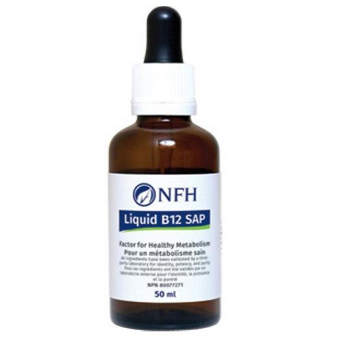 Liquid B12 SAP